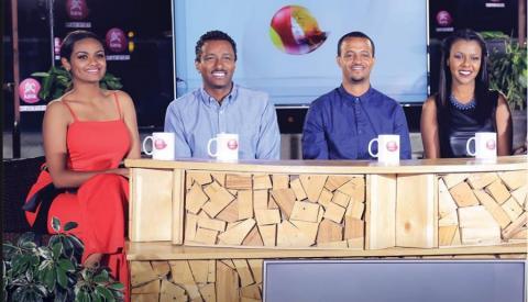 Kana TV Easter holiday special program