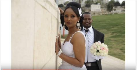 Tsegaye Eshetu -  Yegna Mushera (Ethiopian Wedding Music)