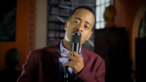 Yosef Gebre (Jossy) - Meche New ( Ethiopian Music )