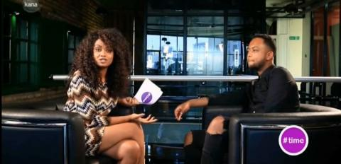 Kana TV Music (#time) - Danaite Mekbeb, 16 April 2017