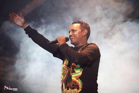 Teddy Afro Speaks About His Family