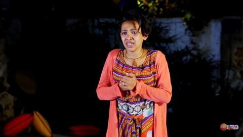 Wodochu Setochun - Elzabeth Asefa (Yemaleda Kokeboch)