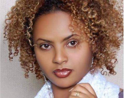 Tigist Fantahun - Betsfa (Ethiopian Music )