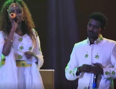 Feta Show - Special program for Meskel holiday, 2010