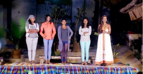 Yemaleda Kokeboch - Monologue Exam (Part - 3)