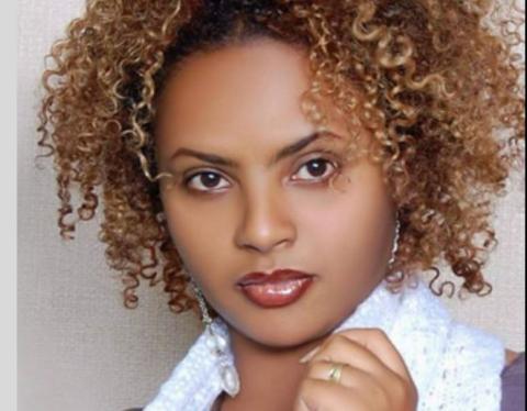 Tigist Fantahun - Tizita (Ethiopian Music)