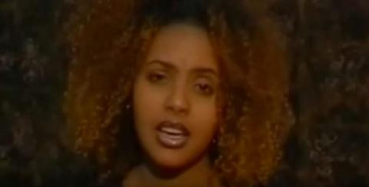 Tigist Fantahun - Ewodeshalehu Belegn (Ethiopian Music)