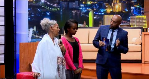 Seifu Question and Answer 21 February 2017