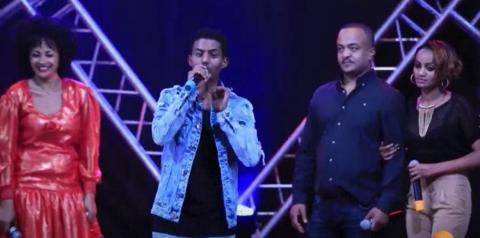 Feta Show - Mahelet vs Zerihun