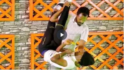 Yemaleda Kokoboch - Kassahun and Sisay's Performance