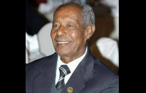 Legendary Tesfaye Sahelu passed away