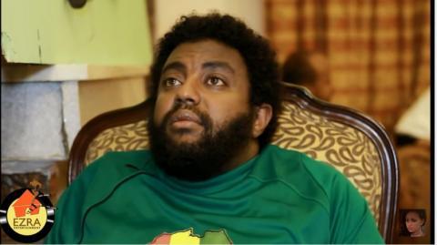 Yegna Beteseb - Ethiopian Movie