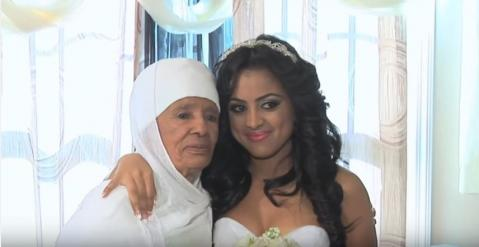 Beautiful Ethiopian Wedding - Hiwot And Tilahun