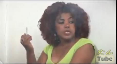 Seble Tefera's funny video