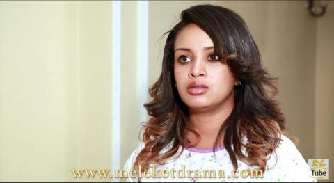 Meleket Drama- Part 61(Ethiopian Drama)