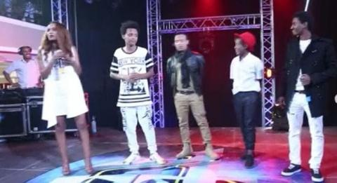 Feta Show - Eyob Dawit vs Yabsera (Part 1)