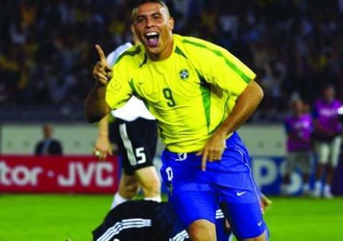 Brazil vs Germany 2-0