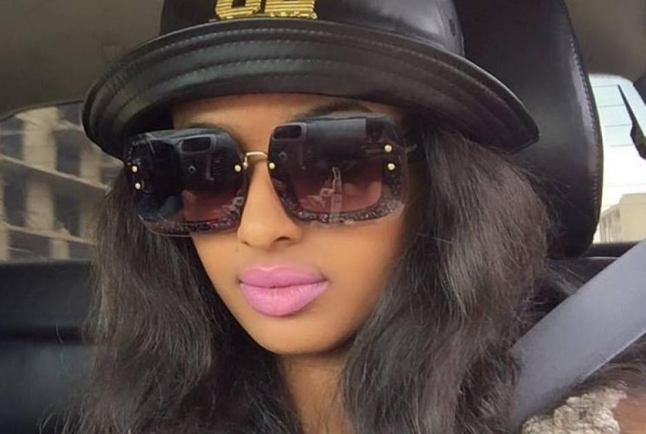 Addisalem Getaneh's Lip sync performance on Feta Show