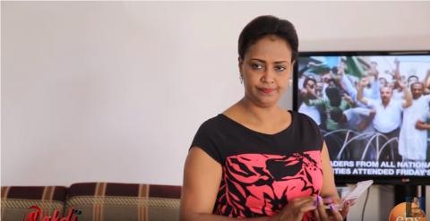Artist Genet Nigatu And Her Husband get Divorce