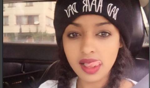 Addis Alem Getaneh's photo