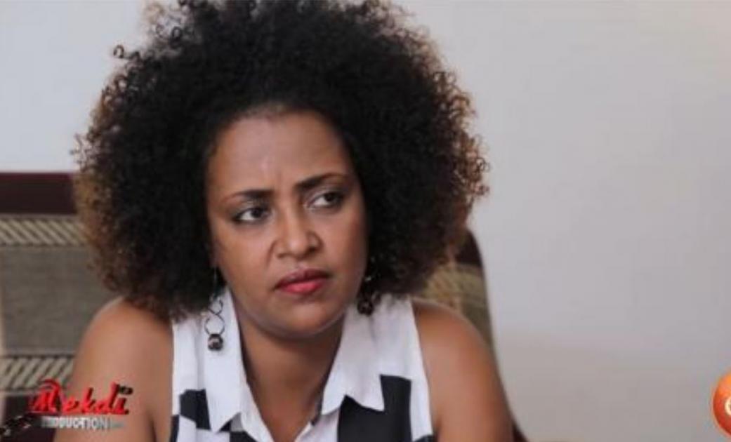 Artist Genet Nigatu Has Her Husband Arrested - Prof Mulugeta Jewarie