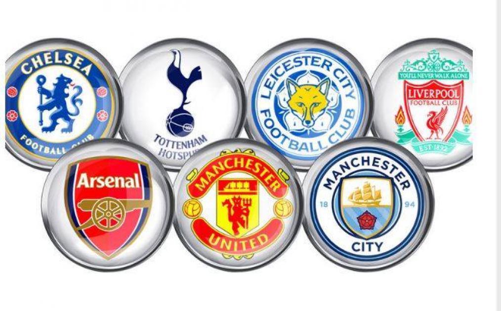 English Premier League Fixture - Match 27 Of 38