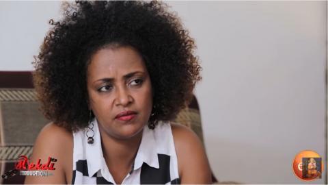 Artist Genet Nigatu got emergency health problem