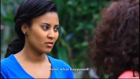 Taschershignalesh - Ethiopian Movie