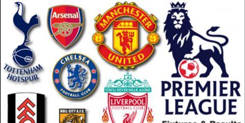 English Premier League's week one schedule - 2017/18