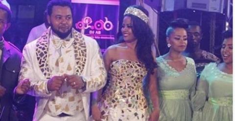 Mekedes Tsegaye's Controversial Wedding ceremony