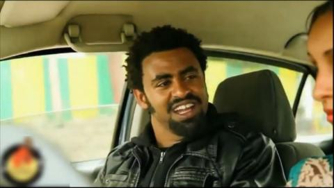Yebegun - clip from Hiwot Ena Sak film