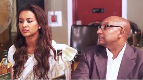 Senselet Drama  - Part 4 (Ethiopian Drama)