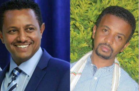 Sertse Fre Sebehat's comment on Teddy Afro
