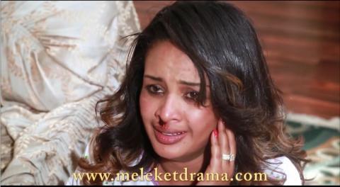 Shocking scene From Meleket drama