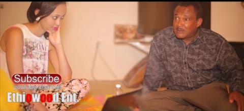 Roommate - Dockle In America (Ethiopian Comedy)