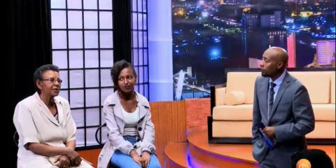 Seifu On EBS - Question and answer 13 March 2017