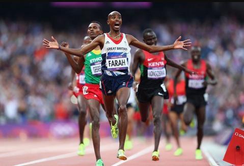 MEN'S 10,000M – IAAF WORLD CHAMPIONSHIPS LONDON 2017