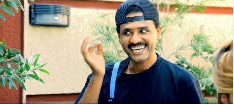 Eneteyekat - Ethiopian Movie