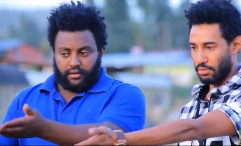 Fascinating clip from Siyamresh Yeker movie