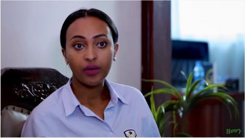 Ruta Mengistab's Emotional Interview About Zemen Drama