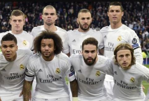 Dortmund vs Real Madrid