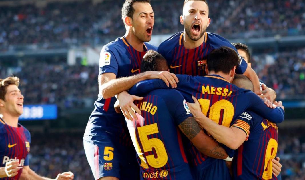 Sport News About Match 19' Premier League And La Liga