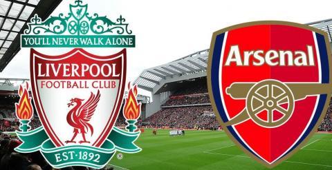 Liverpool v. Arsenal