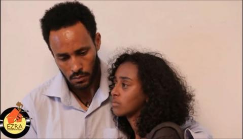 Emotional scene from Lamba movie