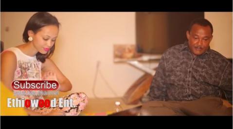 Dockle In America - Roommate (Ethiopian Comedy)