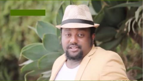Kasahun Fiseha's great movie musical performances from sakelegn film