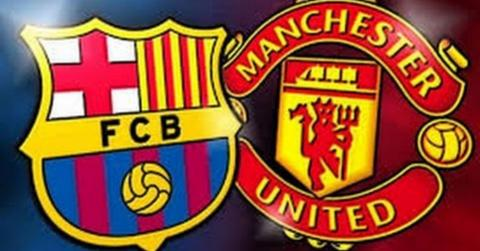 Barcelona vs Manchester United 1-0 (International Champions Cup 2017)