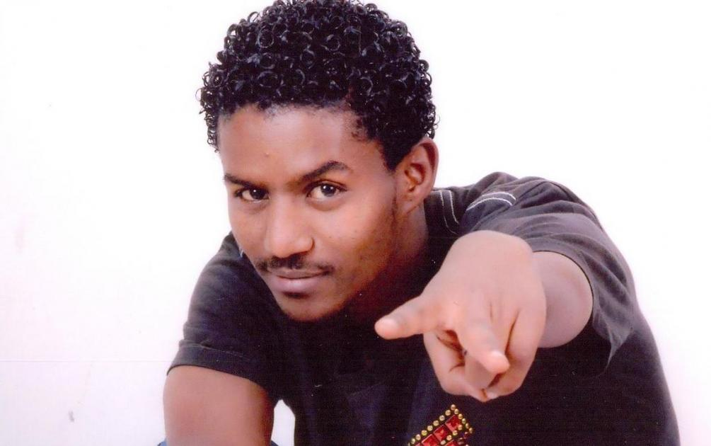 Getaneh Tsehaye interview with DJ Kingston