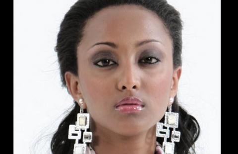 Etsehiwot Abebe's dance on Feta Show