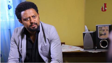 Yemaebel Wanategnoch drama - Part 3(Ethiopian Drama)